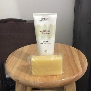 Aveda Caribbean Therapy Duo